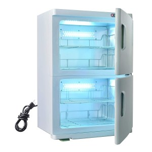 AW Dual Cabinet Towel Heat Machine