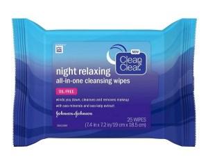 Makeup Wipes Sea Minerals