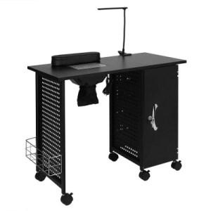 Mefeir Salon Beauty Desk Workstation