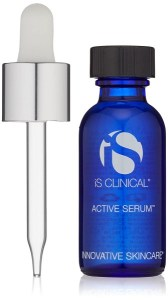 iS CLINICAL Face Serum
