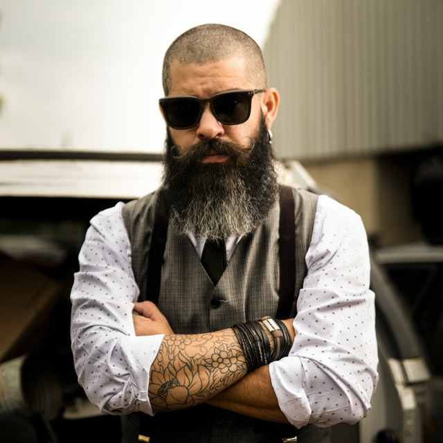 Longest Beard Trimmer Best of 2021