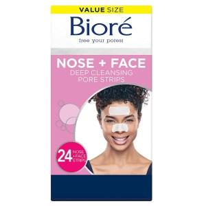 Bioré Nose+Face, Blackhead Remover