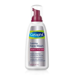 Cetaphil Redness Control Daily Foaming
