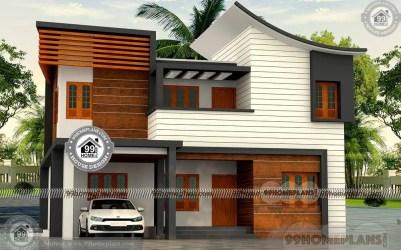 designs low modern floor kerala cost plans budget normal alqu 99homeplans