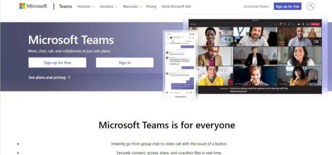 microsoft teams screen share
