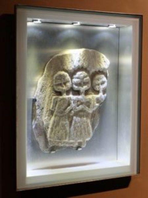 Musée des thermes de Bath