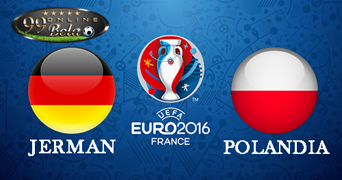Jerman Vs Polandia