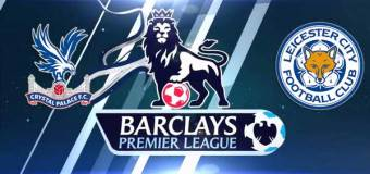 Prediksi Crystal Palace Vs Leicester City 15 April 2017
