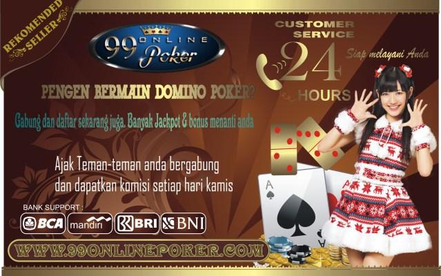 Poker Online Ternama
