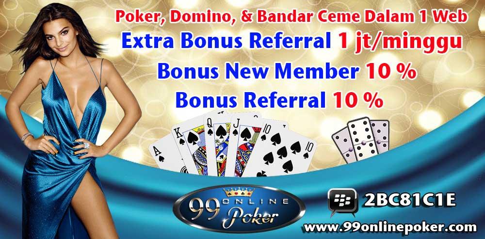 game poker menggunakan uang asli