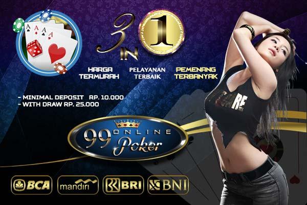 Daftar Judi Poker Terbaru dan Terlengkap
