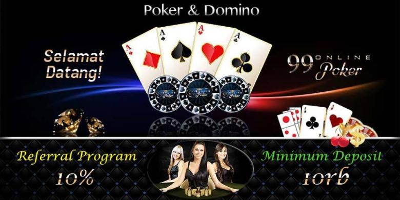 Poker Online Terbaik Deposit Termurah