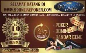 Tips Menang Main Poker Online