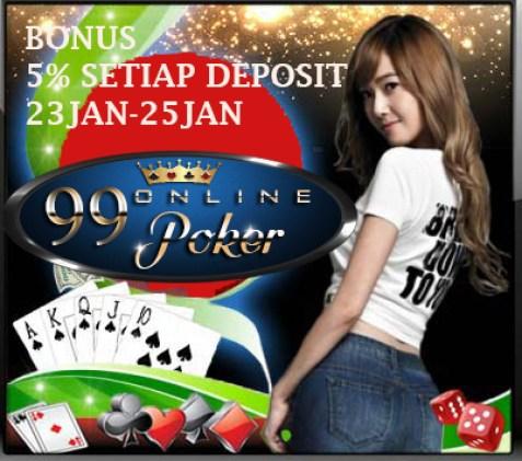 Berbagai Macam Tips & Peluang Menan Main Domino & Poker