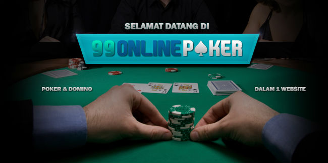 Info Bandar Poker Online Terupdate