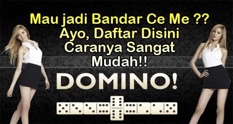 Agen Domino Terpercaya 99onlinepoker