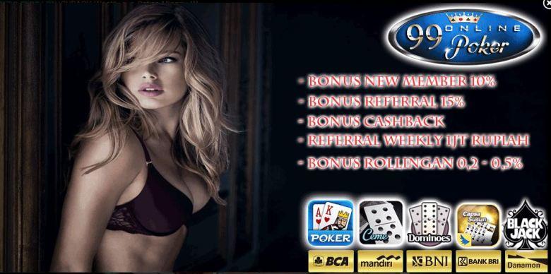Poker Online Deposit BCa