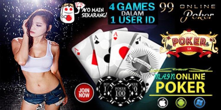 Cara Menang Poker Duit Asli