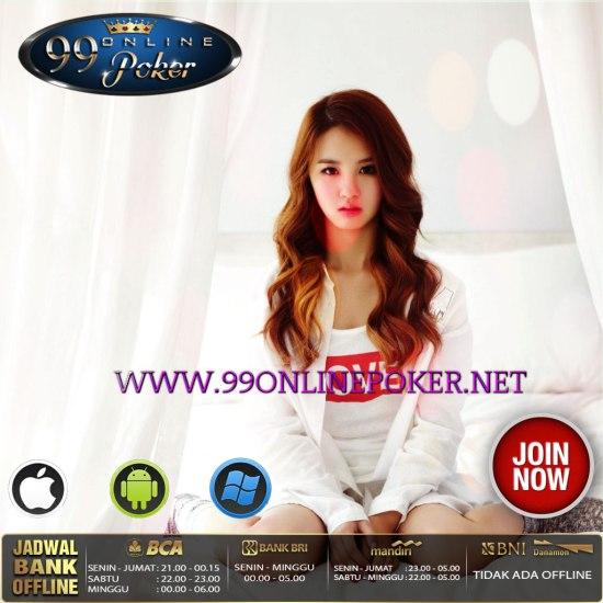 Domino Qiu Qiu Online Terpercaya