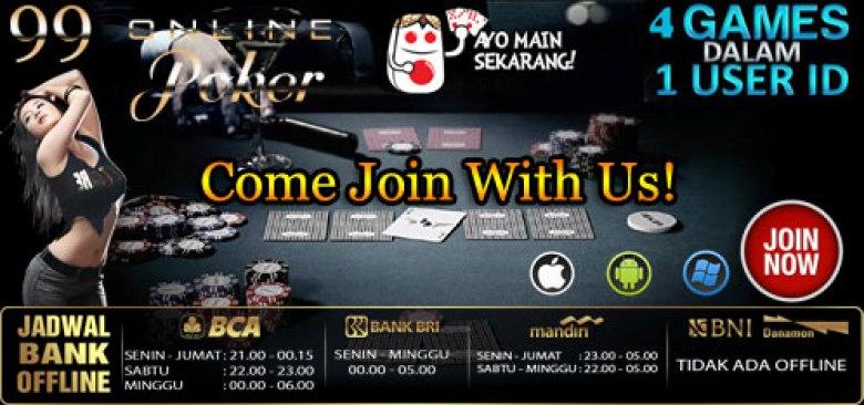 Agen Domino Online Asia