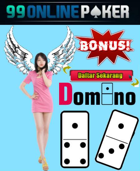 Domino Judi Online
