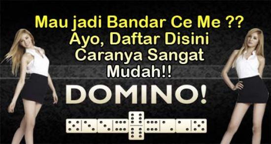 Mengetahui Cara Bermain Domino