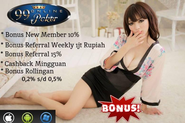 Online Ceme Indonesia