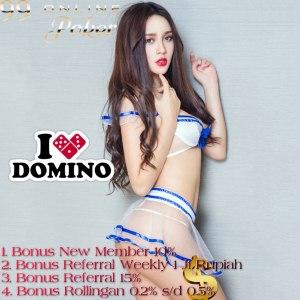 Pilihan Judi Domino Terbaik ASia