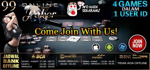 Pilihan Situs Poker Online Yang Tepat