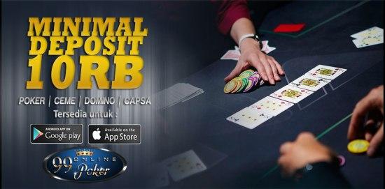 Bandar Judi Poker Online Indonesia