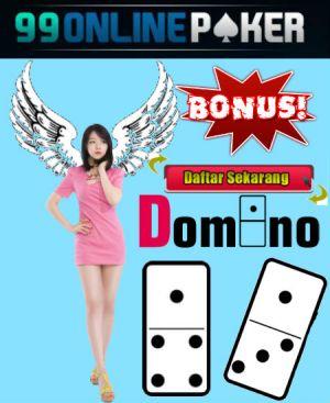 Domino Qiu Qiu Terbaik Di Indonesia