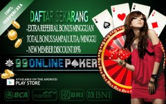 Mendapatkan Cara Bermain Permainan Poker Online