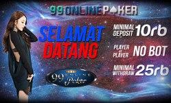 Permainan Judi Live Poker Online