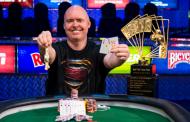 Mengenal Sosok John Hennigan, Pemain Poker Profesional