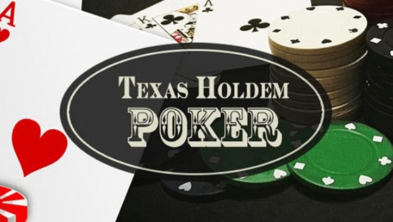 Cara Bermain Texas Holdem Poker Profesional