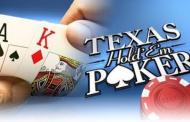 Cara Bermain Texas Holdem Poker Tanpa Modal