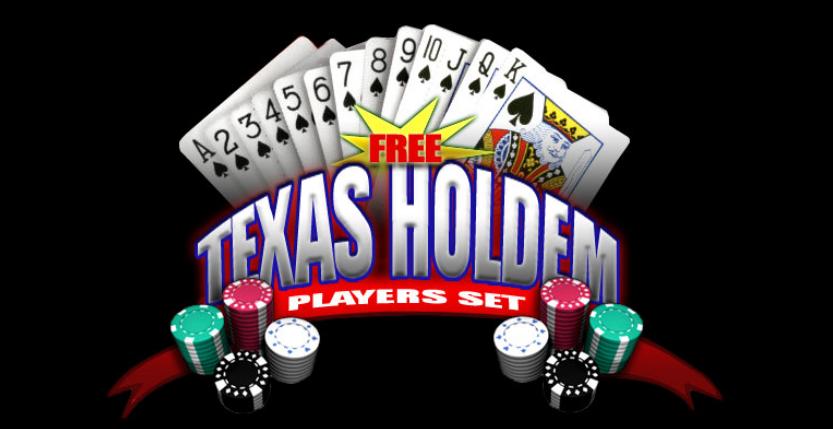 Cara Pintar Memilih Permainan Texas Holdem Poker Online
