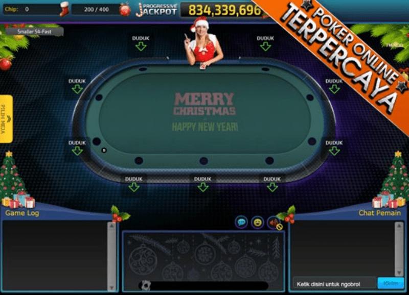 Kumpulan Situs Poker Online Uang Asli Terbaru Versi 99Pokerdomino.club
