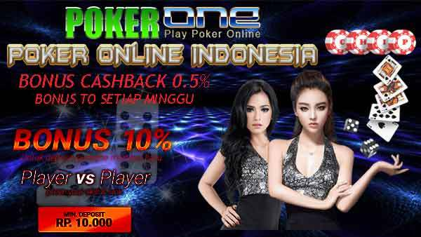 DAFTAR MEMBER POKER LIVE INDONESIA REAL MONEY