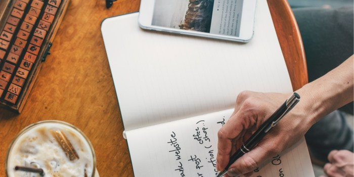 4 Reasons Why List Posts Work