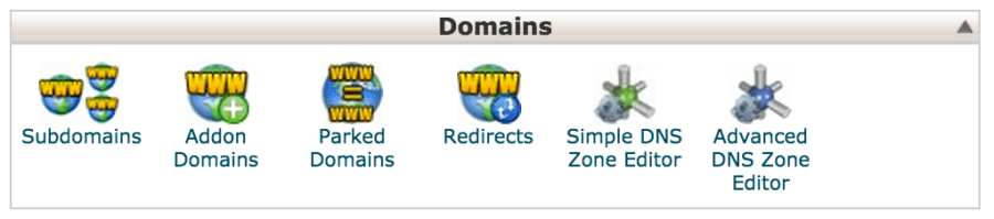 How to create a subdomain WordPress