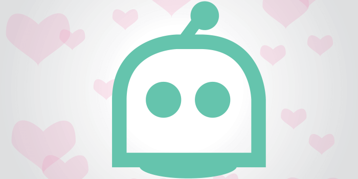 Happy <3 Day, Robots.