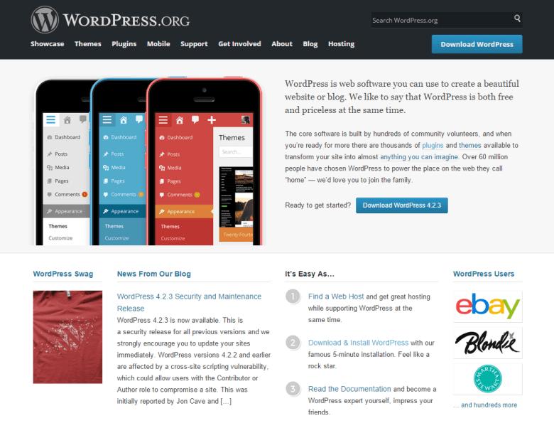 wordpressorg - WordPress Tutorials