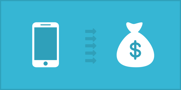 Different Types of Mobile Apps and 5 Mobile App Monetization Strategies