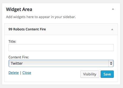 content-fire-widget