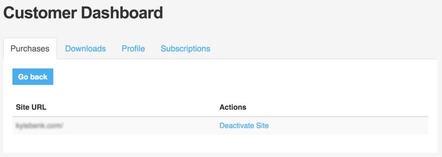 deactivating-site