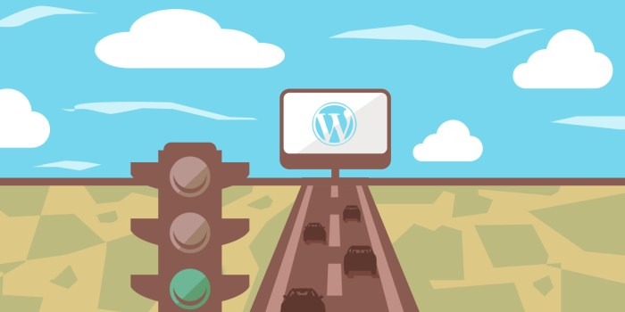 4 Tips to Increase Traffic to Your WordPress Content While You Sleep