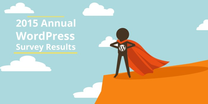 Three Trends that Define Elite WordPress Users