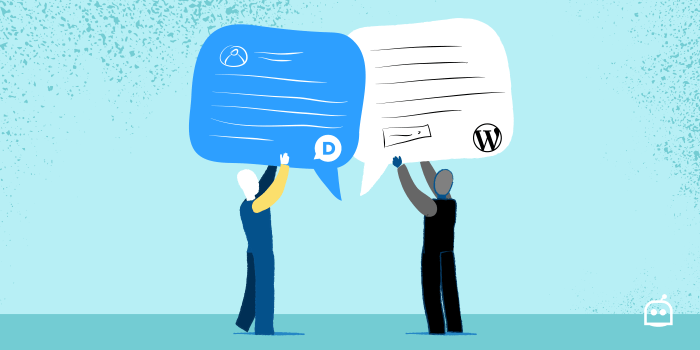 The Pros and Cons of Disqus vs. Native WordPress Comments
