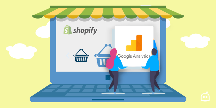 How to Install Google Analytics on a Shopify Site